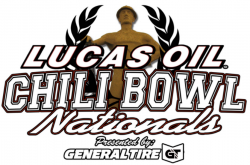 Chili Bowl Midget Nationals Logo