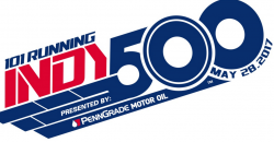 Indianapolis 500 Logo